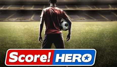 juego score hero