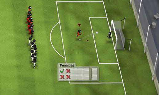 stickman soccer 2