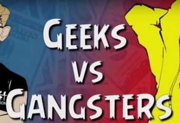 geeks vs gangsters